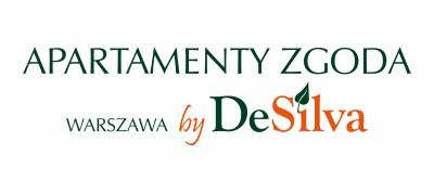 Logo Apartamenty Zgoda